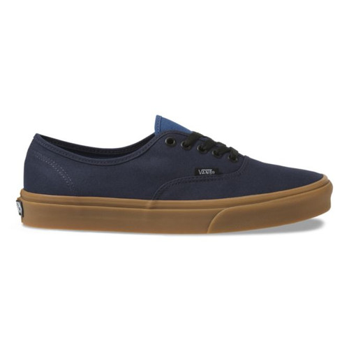 Vans Shoes - Authentic - Gum/Night Sky/True Navy