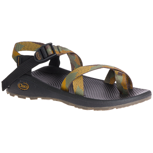 Chaco Sandal - Z/Cloud 2 - Rambling Gold