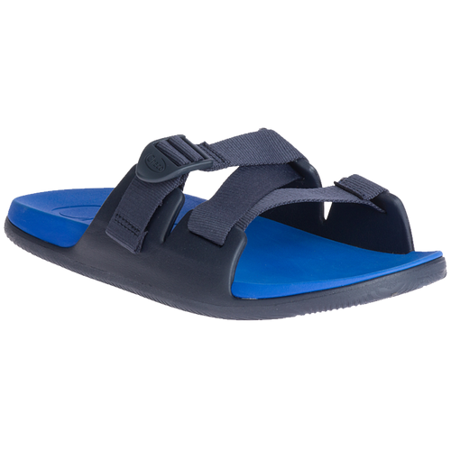 Chaco Sandal - Chillos Slide - Active Blue