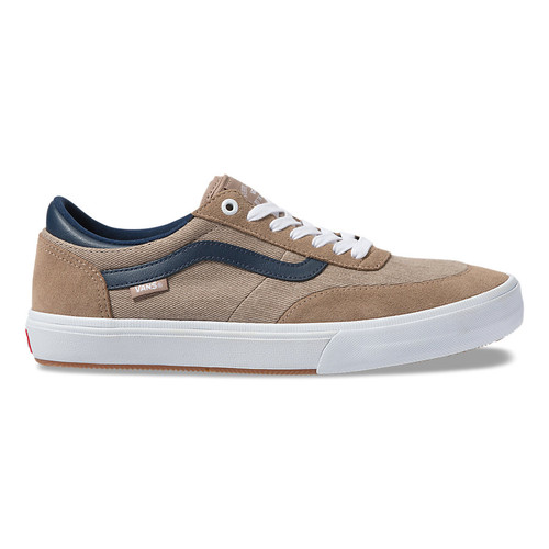 Vans Shoes - Gilbert Crockett 2 Pro - Twill/Portabella/Dress Blues