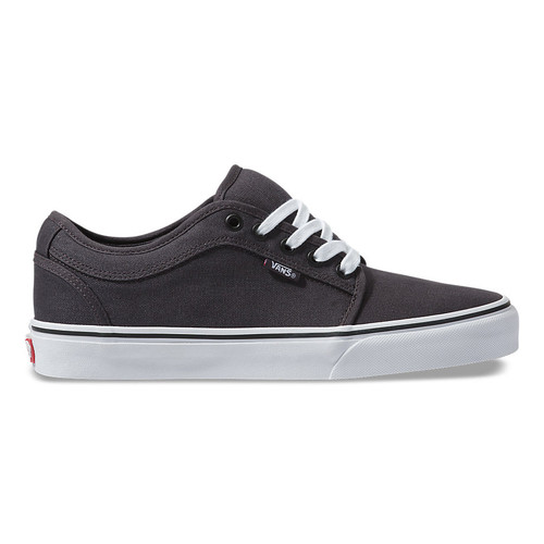Vans Shoes - Chukka Low - Obsidian/Black