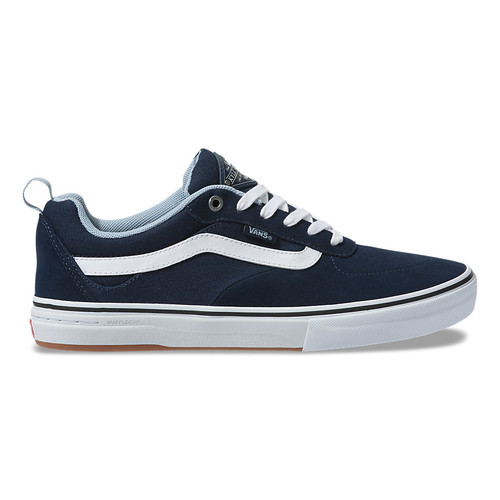 Vans Shoes - Kyle Walker Pro - Dress Blues/Blue Fog