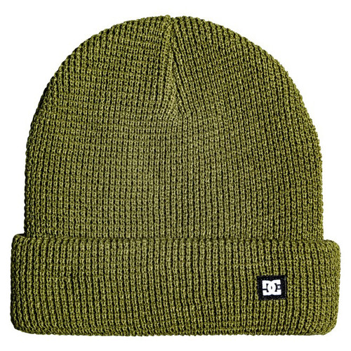 DC Beanie - Harvester 2 - Fatigue Green