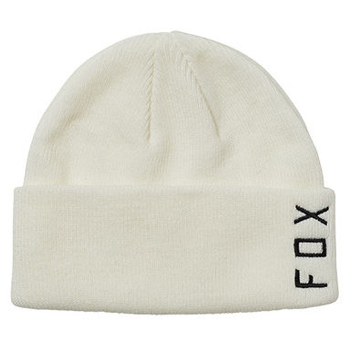Fox Women's Beanie - Daily - Bone