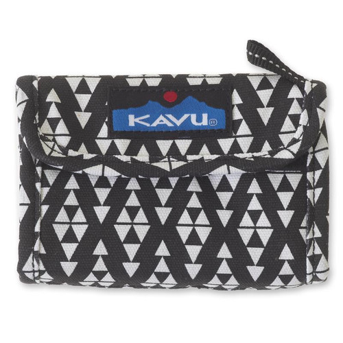 Kavu Women's Wallet - Wally - BW Trio