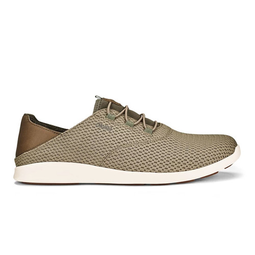 OluKai Shoes - 'Alapa Li - Clay/Mustang