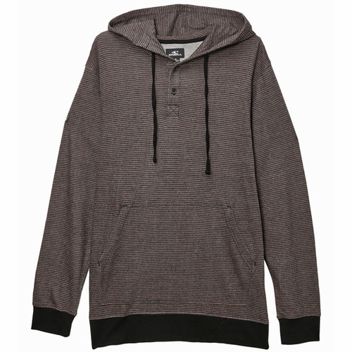 O'Neill Hoody - Mapped Out - Black