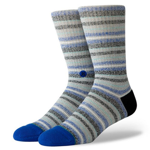 Stance Socks - Byron Bay - Black