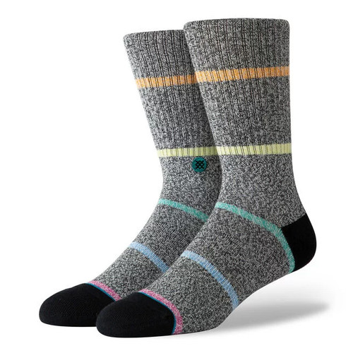 Stance Socks - Kanga - Black