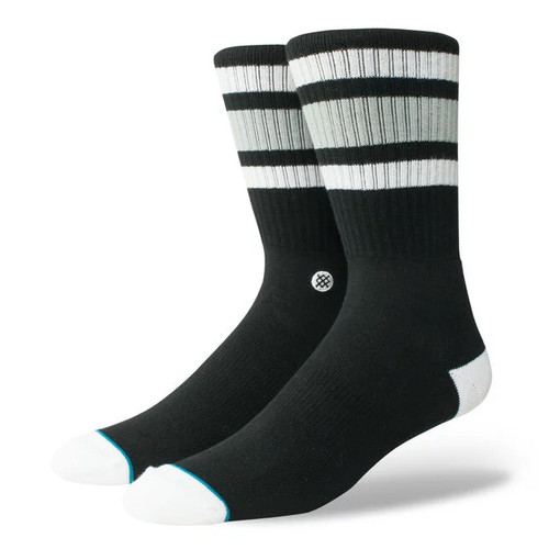 Stance Socks - Boyd 4 - Black