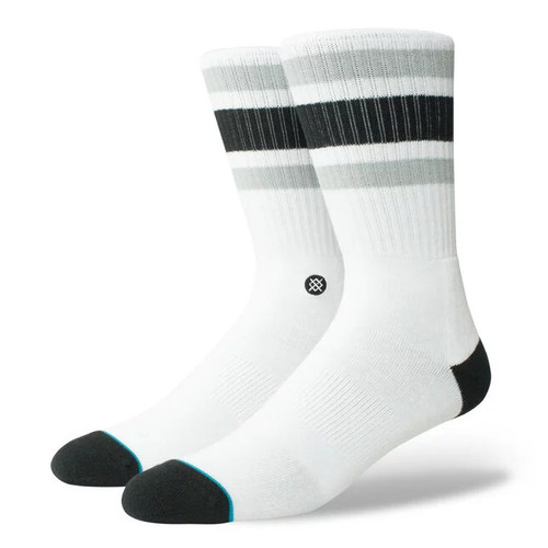 Stance Socks - Boyd 4 - White