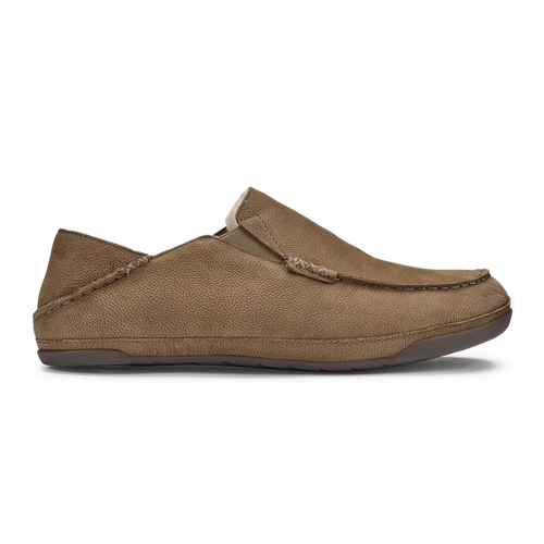 Olukai Shoes - Kipuka Hulu - Toffee/Toffee