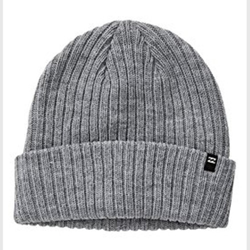 Billabong Beanie - Arcade - Grey Heather