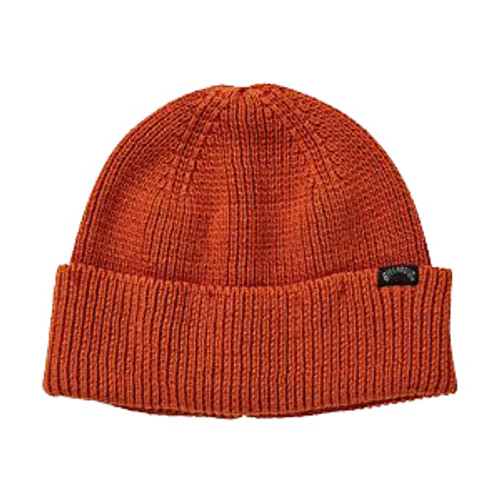 Billabong Beanie - Bower - Orange