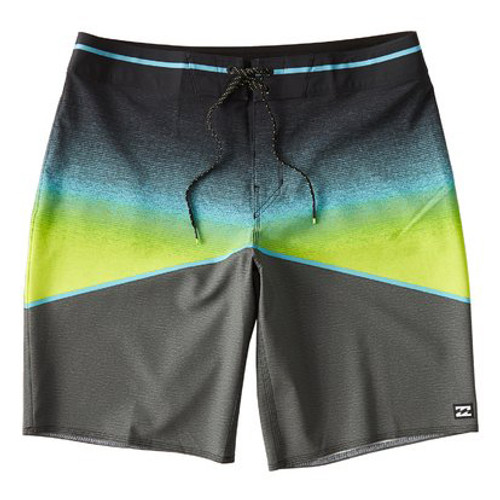 Billabong Boardshorts - North Point Pro - Stealth
