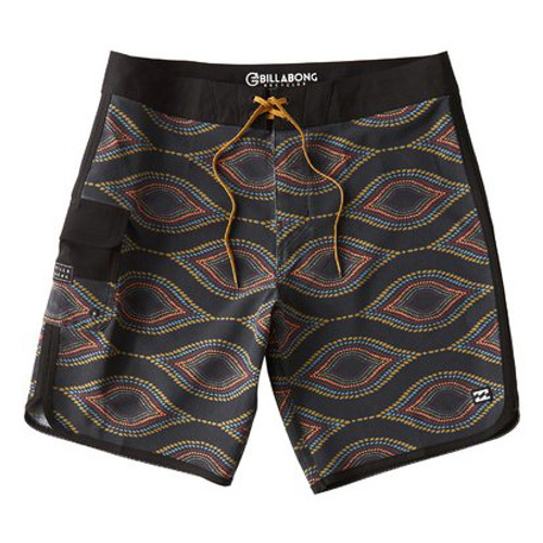 Billabong Boardshorts - 73 Line Up Pro - Night