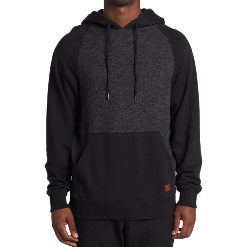 Billabong Hoody - Balance - Black