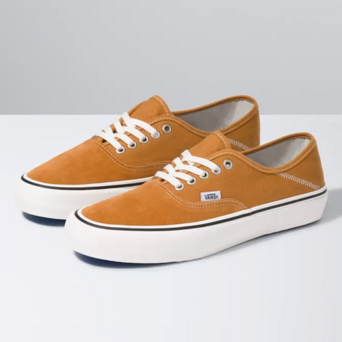 Vans Shoes - Authentic SF - Pumpkin Spice/Marshmallow