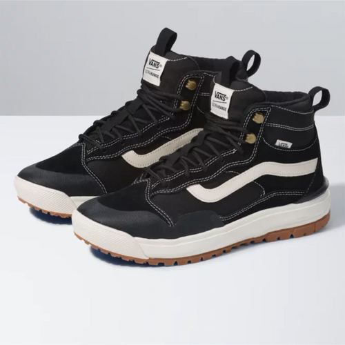 Vans Shoes - Ultrarange EXO HI MTE - Black