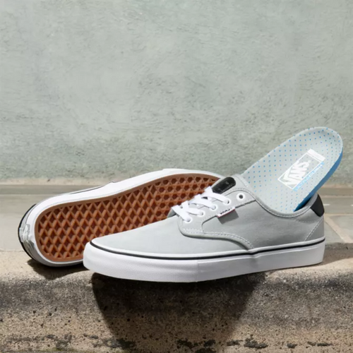 Vans Shoes - Chima Ferguson Pro - Mirage/White