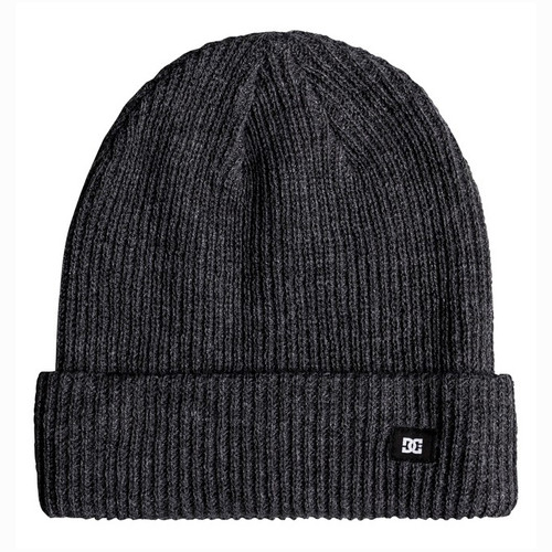 DC Beanie - Harvester 2 - Grey Heather