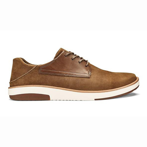 Olukai Shoes - Kalia Li - Toffee/Toffee