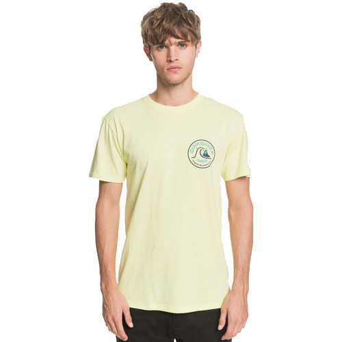 Quiksilver Tee Shirt - Close Call - Charlock