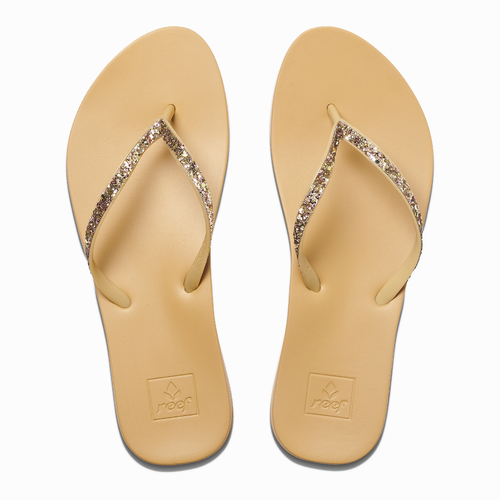 Reef Women's Flip Flop - Cushion Bounce Stargazer - Gemstone