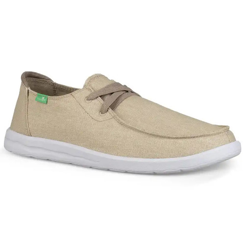Sanuk Shoes - Shaka - Khaki