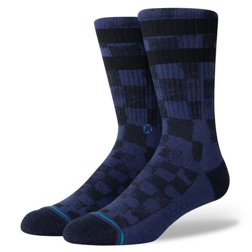 Stance Socks - Hasting - Blue