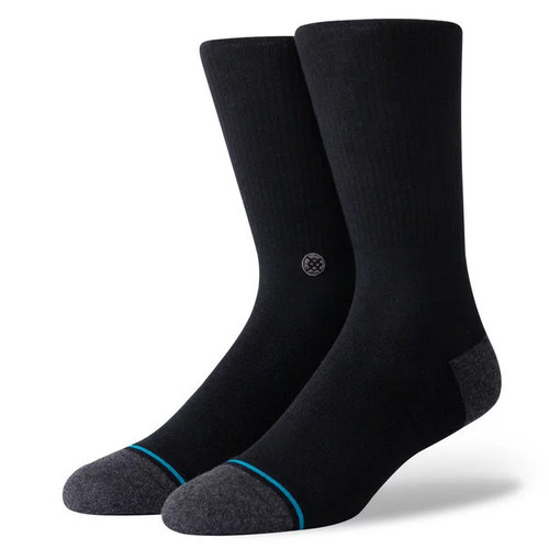 Stance Socks - Icon St 200 - Black