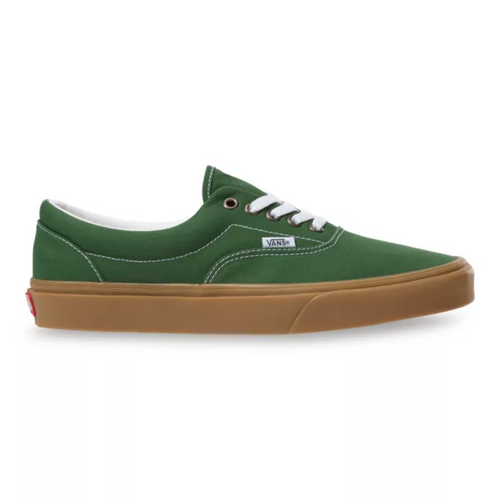 Vans Shoes - Era - (Gum) Greener Pastures/True White