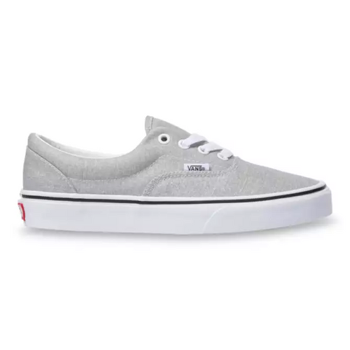 Vans Women's Shoes - Era - Silver/True White