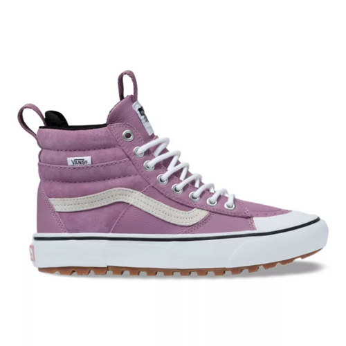 Vans Shoes - Sk8-Hi MTE 2.0 DX - Valerian/True White