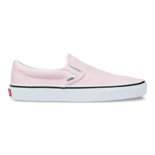 Vans Shoes - Classic Slip-On - Blushing/True White