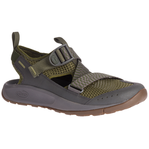 Chaco Sandal - Odyssey - Hunter Green