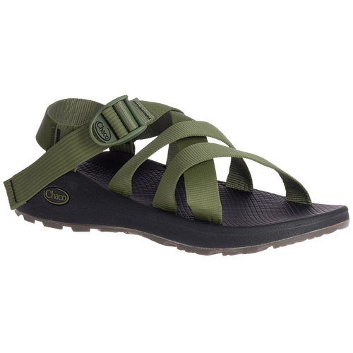 Chaco Sandal - Banded Z Cloud - Moss Lichen