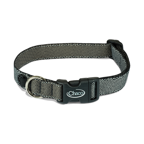 Chaco Collar - Dog Collar - Excite B&W