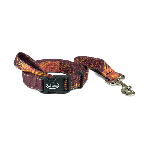 Chaco Leash - Dog Leash - Totem Fig