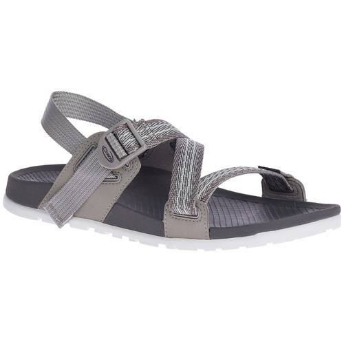 Chaco Women's Sandal - Lowdown - Pully Grey