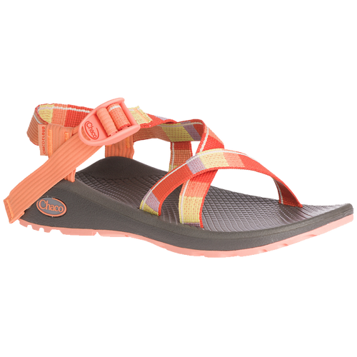 Chaco Women's Sandal - Z/Cloud - Topline Tiger