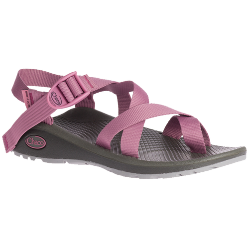Chaco Women's Sandal - Z/Cloud 2 - Solid Rose