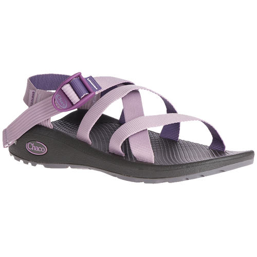 Chaco Women's Sandal - Banded Z/Cloud - Mauve Grape