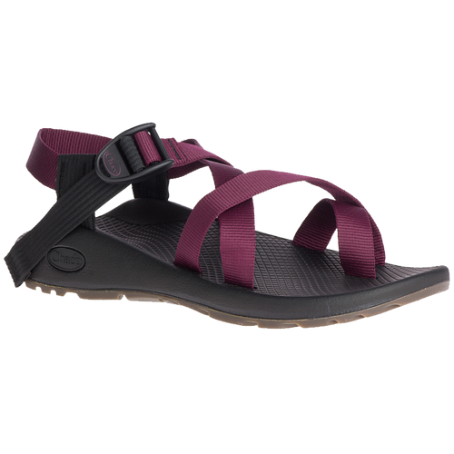 Chaco Women's Sandal - Z/2 Classic - Solid Fig