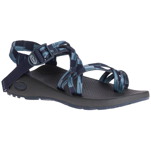 Chaco Women's Sandal - ZX/2 Classic - Eitherway Navy