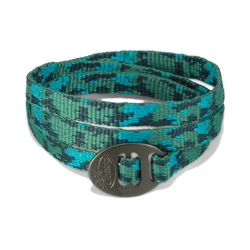 Chaco - Wrist Wrap - Anti Camo Navy