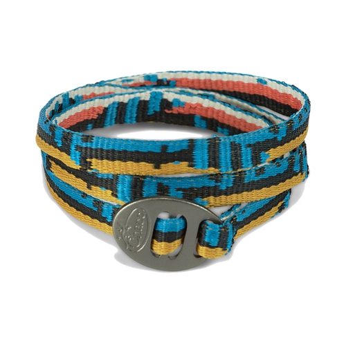 Chaco - Wrist Wrap - Misprint Blue