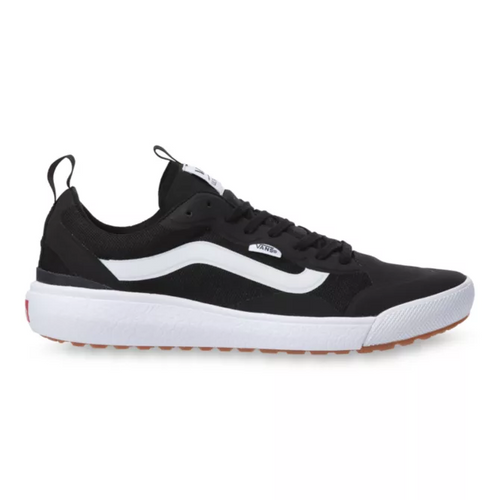 Vans Shoes - Ultrarange Exo - Black