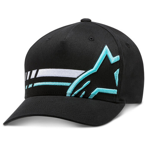 Alpinestar Hat - Unified - Black