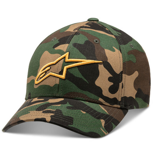 Alpinestar Hat - Visible - Camo
